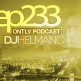 ONTLV PODCAST - Trance From Tel-Aviv - Episode 233 - Mixed By DJ Helmano