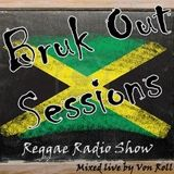 Bruk Out Sessions Ep. 5 (Jungle Special)