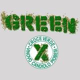 GREEN X P 24 DOVE.....LA SOLIDARIETA' PRIMA DI TUTTO