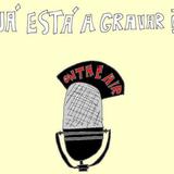Já Está A Gravar? #1 by Hugo Van Der Ding w/ Inês Meneses (27/10/2016)