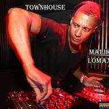 MALIK LOMAX LIVE@TOWNHOUSE BALI-- JULY 2014