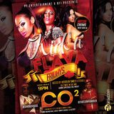 LIVE MIX FROM CLUB CO2 4TH JULY RED, WHITE & BLUE PARTY ADVANCED THOT MIX