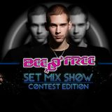 ★ Oliver Heyder Set Mix Show Bee Free Contest Edition 2014 ★