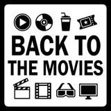 Back To The Movies - Sabato 8 Dicembre 2018