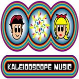 Dirty DEckx - Tribute to this Great Record Label (KALEIDOSCOPE) [2013] 32 breakbeats