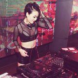 Up Club [ 121 Phùng Hưng ] - DJ Ngọc Ngà