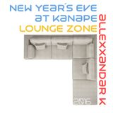 Alexxandar K - New Year's Eve at Kanape (Lounge Zone) 2016 - (3 Million Ways 067) part1