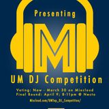 H∆TT!E - Mix for UM DJ Competition