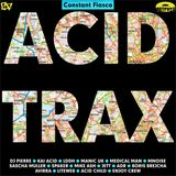 Acid Trax  London  ( Acid House Mix :)