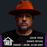 Louie Vega - Dance Ritual - HOUSE FM - 28 JUN 2019