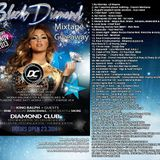 BLACK DIAMOND PARTY MIXTAPE GIVEAWAY by DJ KING RALPH