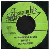 Treasure Isle Sound Studio 1 Dubplate Mix