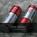Deep Energy Inside - Diana Emms & Badskoba Collab - Aug 2019