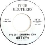 NORTHERN SOUL – I'VE GOT SOMETHING GOOD