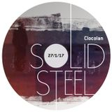 Solid Steel Radio Show 27/1/2017 Hour 2 - Clocolan