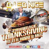 #AfterDinnerMix with DJ Ed-Nice on WBLK - Thursday, November 26th 2015, Segment 1