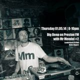 Dig Deep on Preston FM with Mr Mendel #2