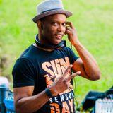 DJ Mark-Anthony Rovinj After Party Urban Mix-100bpm