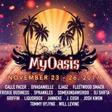 MyOasis 2017