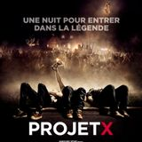 Mix of : Project X