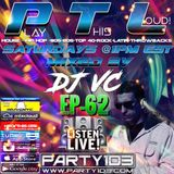 DJ VC - Play This Loud! Episode 62 (Party103)