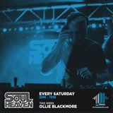 SOUL HEAVEN / Ollie Blackmore / Mi-House Radio /  Sat 5pm - 7pm / 13-07-2019