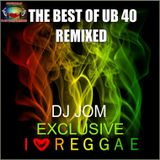 The Best of UB40 - Remixed