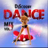 DjScooby Dance Mix Vol.7