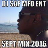 september mix dj saf
