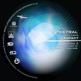 Life Cycle 2 - Spektral (DJ Liquid) & Impact MC