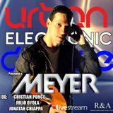 Urban Electronic Dance. Programa del sábado 10/5 en RadioiRedHD #SET #EnVivo de DJ Abel Meyer.