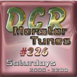 DCR Monster Tunes 21/01/2017
