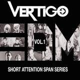 Short Attention Span EDM vol.1