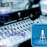 techno sound 104.7 fm 1º programa