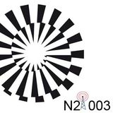 N2R-003 Hell Negative and Dustin Alexander Exclusive