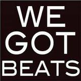 Joey Rubalcaba We Got Beats mIX