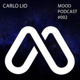 Carlo Lio - Mood Podcast 002.