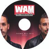 WAM -Promo Mix 2015