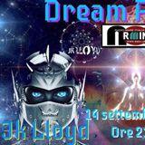 Jk Lloyd Live Set [2/39] @ 'Dream Factory' 'Rmin' September 14 2017 (www.rmin.uk)