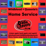 Wildblood & Queenie's Home Service LGBT+ History Month Special 180217