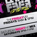KISS 1027'S SATURDAY NIGHT HIT MIX PT2 - MAY 30TH 2015