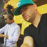 JB101 - Pineapple Butts - Live @ Electric Island (2016)