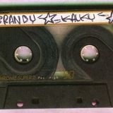 DJ Brandy & Kalky @ Rêve d'O, Barry, BELGIUM (mixtape, 1999)