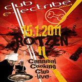 Error @ Rotzen II - Club e-lectribe Kassel - 15.01.2011