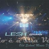 DJ Lesh - Véio é a sua Vó 2 (Cool & Hip House DJ Set - Maio 2014)