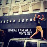 Jorkas Farewell