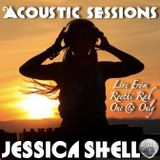 Jessica Shell Acoustic Pop Sessions Live @ Reethi Rah, One & Only, Maldives