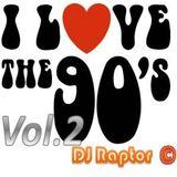 80-90s mix Vol.2