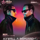 Axwell  Ingrosso – Live @ Ultra Music Festival, UMF Miami 2018