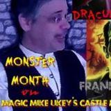 MAGIC MIKE'S CASTLE-DRACULA PART 2